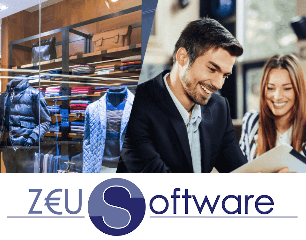 Zeus Software, your business management software
